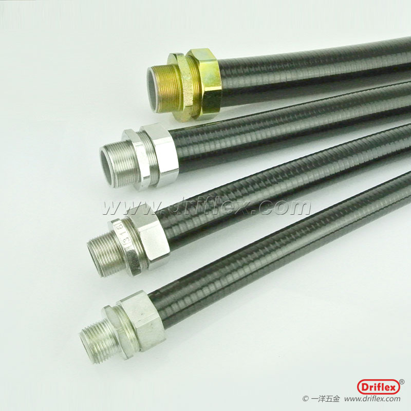 Stainless Steel Liquidtight Flexible Conduit