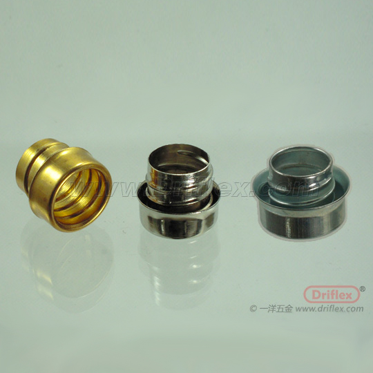 Threaded Ferrule